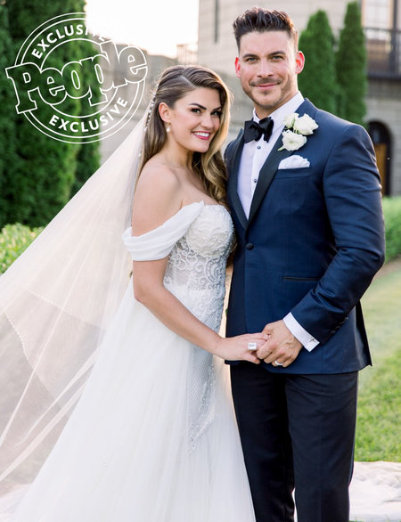 Brittany Cartwright S Wedding Dress Fairytale Bridal Gown