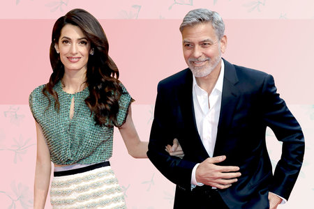 George & Amal Clooney: Enter to Win Double Date on Omaze | Personal