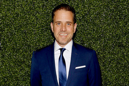 Hunter Biden secret wedding Melissa Cohen