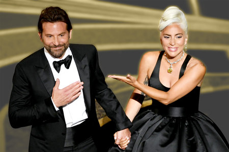 Are Lady Gaga, Bradley Cooper Dating After Irina Shayk