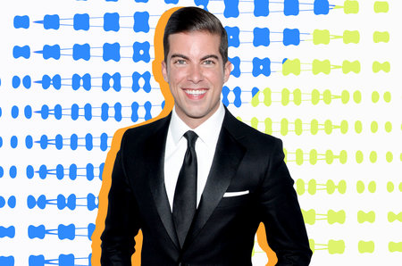 MDLNY Star Luis D. Ortiz New Look