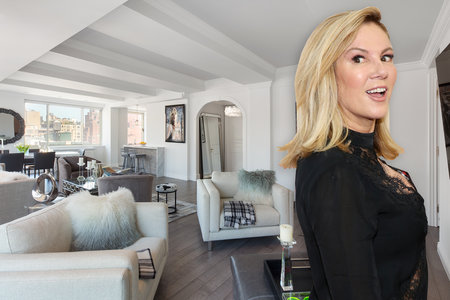 Ramon Singer Moving out of Upper East Side Condo | Home & Design