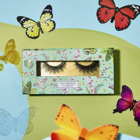 Tinsley Mortimer Winky Lux Lashes