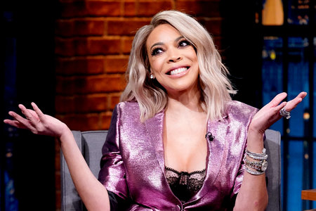 Wendy Williams New Younger Man