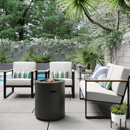 Awesome 10 Essential Outdoor Furniture Items For Outdoor Living Ibusinesslaw Wood Chair Design Ideas Ibusinesslaworg
