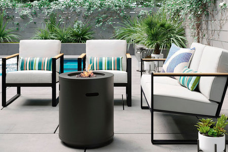 Terrific 10 Essential Outdoor Furniture Items For Outdoor Living Home Interior And Landscaping Palasignezvosmurscom