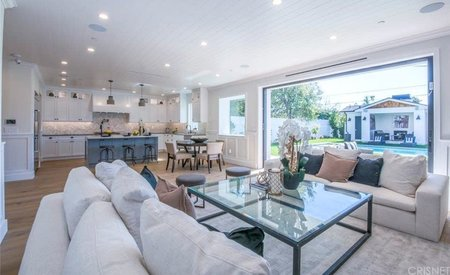 Jax Taylor And Brittany Cartwright S New L A House Photos