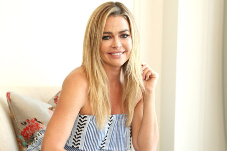 Denise Richards Is Joining the Cast of the 90210 Reunion Series, BH90210