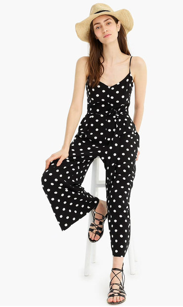 Dorit Wedding Guest Jumpsuit