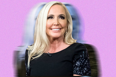 Shannon Beador Moves Blessed Archie Photo Home Amp Design