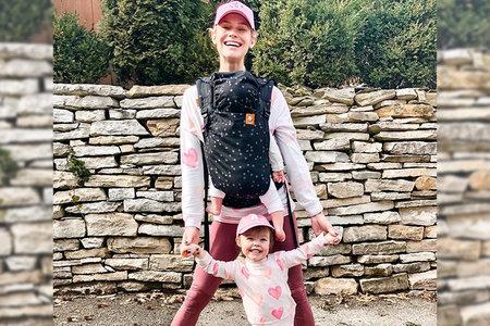 Essays on Motherhood: Adventures in Potty Training