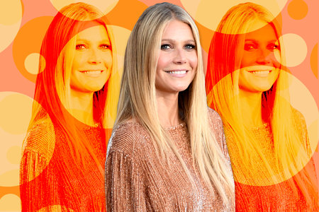 Gwyneth Paltrow's Wedding-Day Diet Might Change the Way You See Her Forever