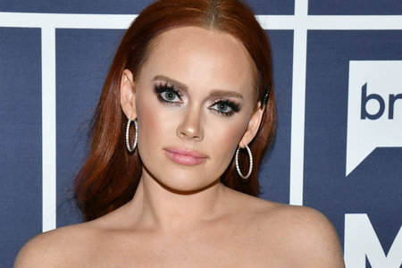 Kathryn Dennis Has Car Accident in South Carolina | The Daily Dish