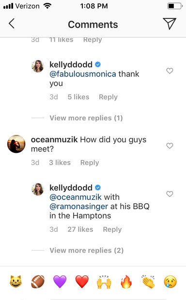 Kelly Dodd Instagram