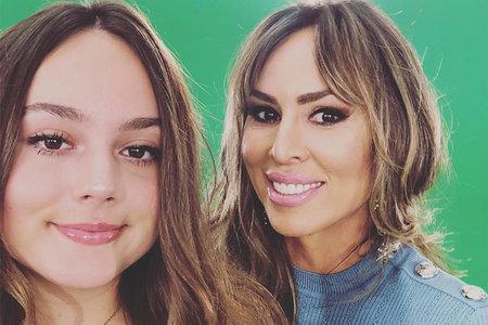 Kelly Dodd's Daughter Jolie's New Look: Glasses, Braces