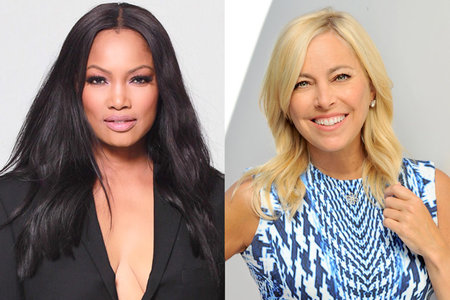 Garcelle Beauvais and Sutton Stracke Join The Real Housewives of Beverly Hills for Season 10