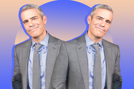 Andy Cohen Worlds Collide