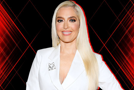 Erika Jayne Is Coming to Broadway in Chicago the Musical