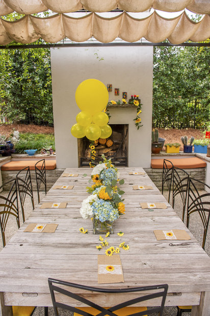 Eva Marcille Baby Shower 5