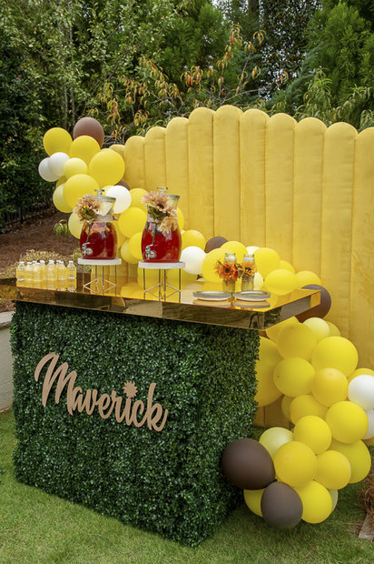 Eva Marcille Baby Shower 6