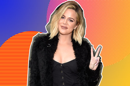 Ailing Khloe Kardashian Just Got the Sweetest Care Package, and We Can't Believe Who Sent It