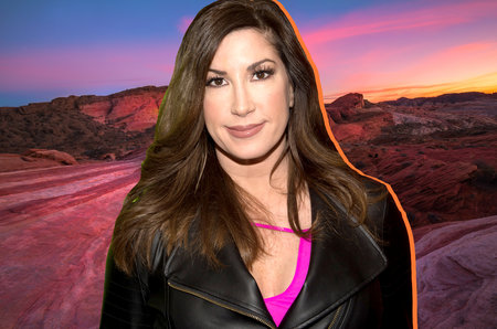 Jacqueline Laurita Offers an Update on How She Is Doing These Days in Las Vegas
