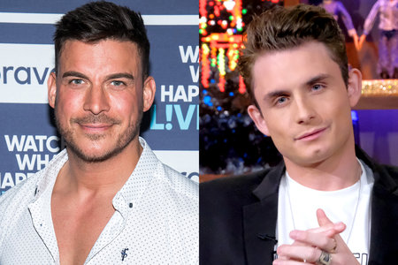 Jax Taylor, James Kennedy