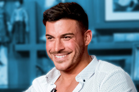 This Is Exactly What's in Jax Taylor's Costco Shopping Cart