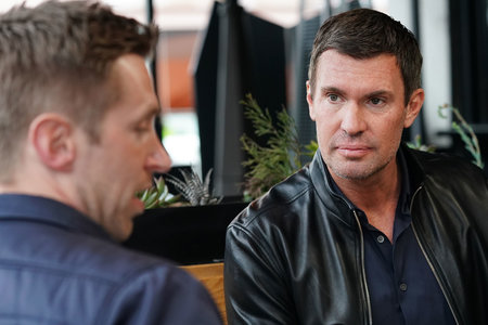 "Jeff Lewis Says Gage Edward ""Lost His S—t"" After Daughter Monroe's Expulsion"