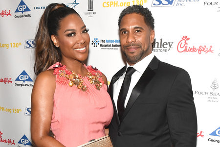 Kenya Moore and Marc Daly to Divorce After 2 Years of Marriage