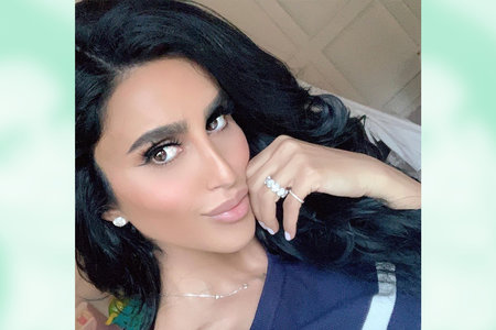 Lilly Ghalichi Mascara