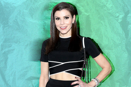 Lookbook Heather Dubrow