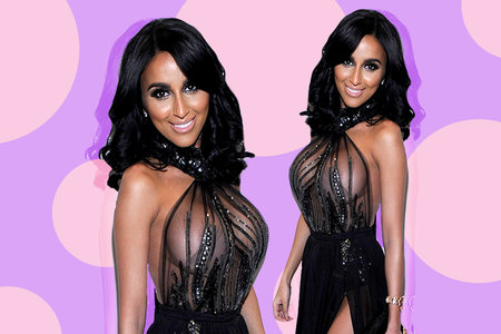 Lookbook Lilly Ghalichi Promote