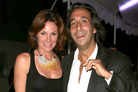Luann de Lesseps Is Reuniting with Jacques Azoulay for a Great Cause
