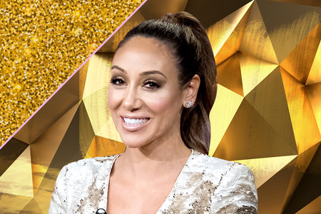 Most Wanted Melissa Gorga Puffy Eyes Promote
