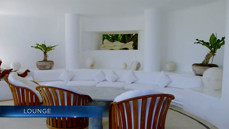 Rhod Mexico Vacation Home 3
