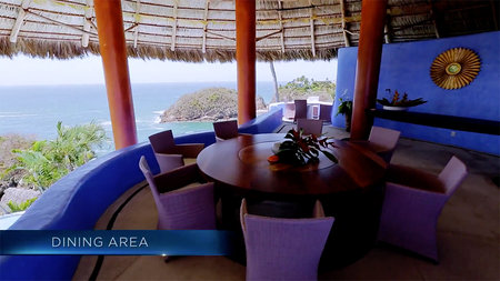 Rhod Mexico Vacation Home 5
