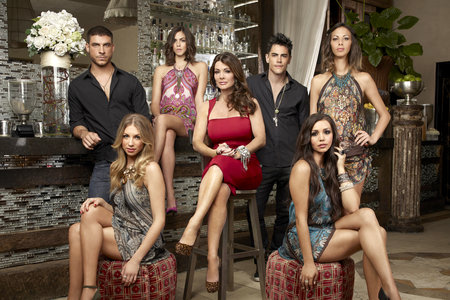 Vanderpump Rules Season 1 Cast