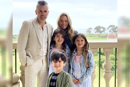 Now That Teddi Mellencamp Arroyave's Pregnant, This Is How Her Kids and the Real Housewives Feel About It