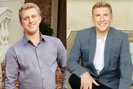 Is chrisley knows best gay
