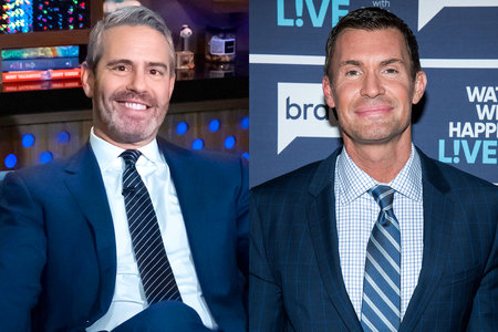 Andy Cohen Jeff Lewis