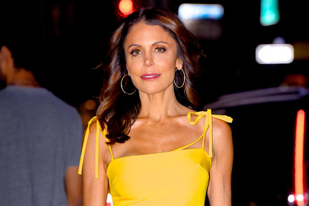 Bethenny Frankel Shows How She Uses Bacon Grease to Dress Her Salads
