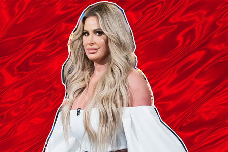Kim Zolciak-Biermann Is Freaking out Over a Food Recall