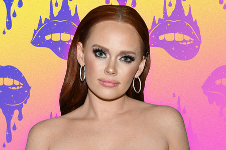 Kathryn Dennis Lip Injections