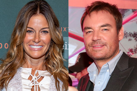Is There Something Going On Between Whitney Sudler-Smith and Kelly Bensimon?