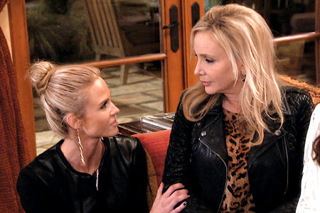 Meghan King Edmonds Shannon Beador