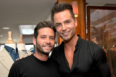 Most Wanted Josh Flagg Home Promote