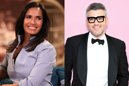 Padma Lakshmi & Brandon Maxwell Are Honored Alongside Other Prominent New Yorkers Like J.Lo, NBD