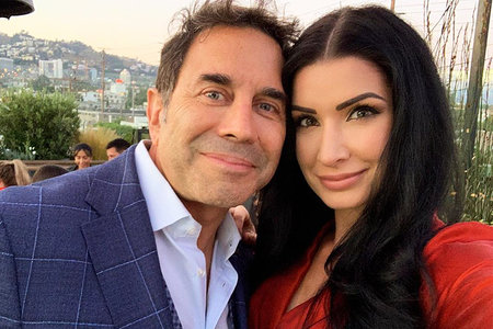 Paul Nassif Brittany Wedding Decor