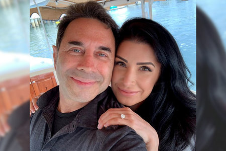 Paul Nassif Brittany Wedding Wife